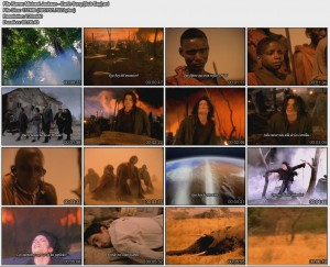 Michael Jackson - Earth Song [Sub Esp]