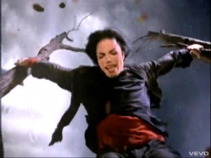 MJ 1996 Earth Song 3