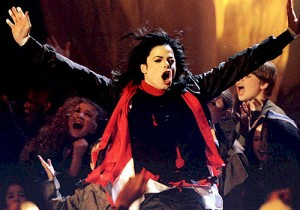Mj-BritAwards